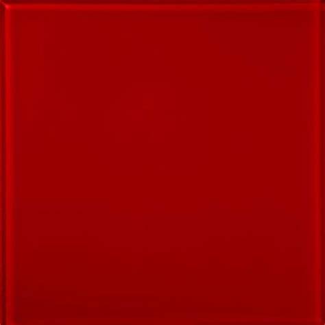 fliese dunkelrot wandfliese glas glossy rot 15 cm x 15 cm kaufen bei obi