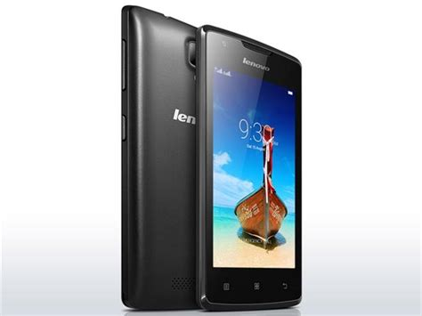 Lenovo A1000 Lenovo A1000 lenovo a1000 price specifications features comparison