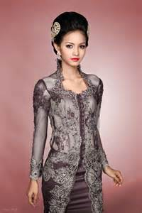 contoh baju kebaya muslim modern tahun 2013 model kebaya modern yg berjilbab apexwallpapers com