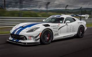 2017 viper acr sets new american production ring record
