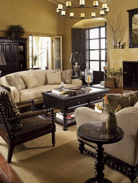 Salon Style Colonial by Int 233 Rieur Classic Et Tr 232 S Chic 224 L Aide De Meuble Colonial