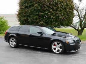 Dodge Magnum Srt For Sale Classic Dodge Magnum For Sale On Classiccars 7 Available