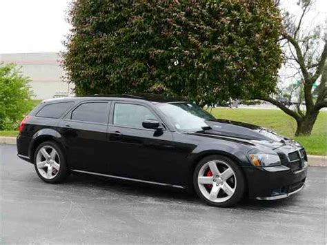 dodge magnum srt classic dodge magnum for sale on classiccars 7 available