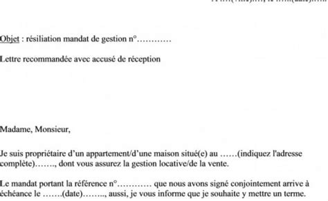 Mod Le De Lettre De R Siliation Keep Cool lettre type de resiliation keep cool 28 images epub