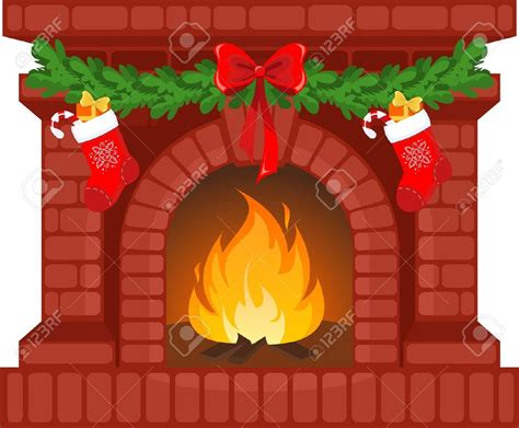 fireplace clipart images clipartsgram