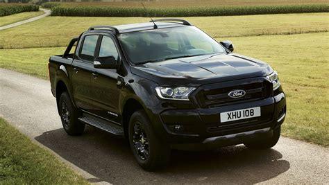 ford ranger 2017 ford ranger black edition top speed