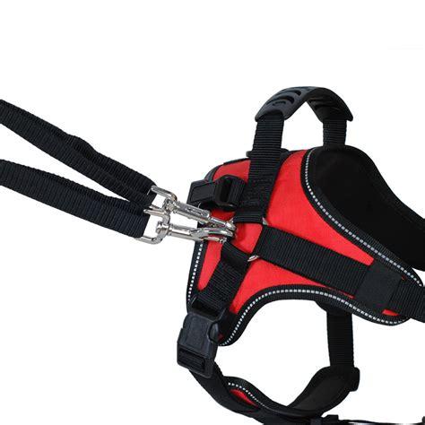 heavy duty harness multi propose canine harness 多功能宠物胸背带 适用于中大型犬 heavy