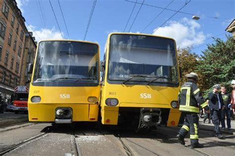 werkstatt unfall nach unfall in stuttgart ost stadtbahn bleibt auf dem weg