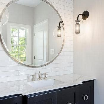 bathroom round mirrors nice idea bathroom round mirror large design ideas mirrors