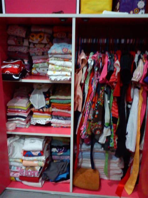 mrs cinderella susun atur almari pakaian dan keperluan daaliyaa