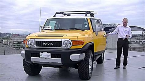 toyota fj cruiser engine 2007 toyota fj cruiser review we review the fjcruiser