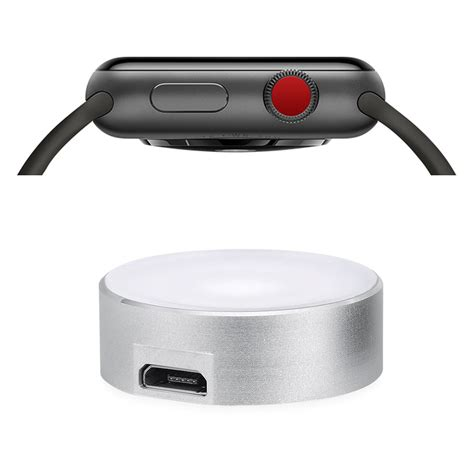 besegad wireless charger charging dock cradle station