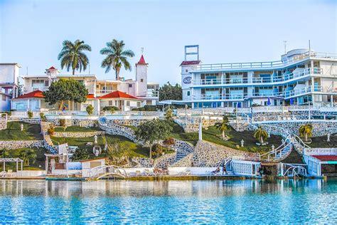 Hotel Laguna Bacalar: 2017 Room Prices, Deals & Reviews