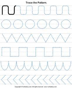 download and print turtle diary s pattern tracing