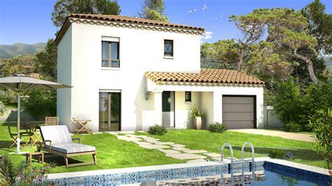 Villa Prisme Plan De Cagne by Constructeur Maison Villa Construction Villas