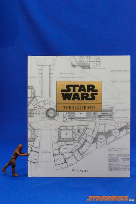 libro the war of the review libro star wars the blueprints edici 243 n regular starwarz es