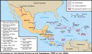 united states and caribbean map thefreebiedepot