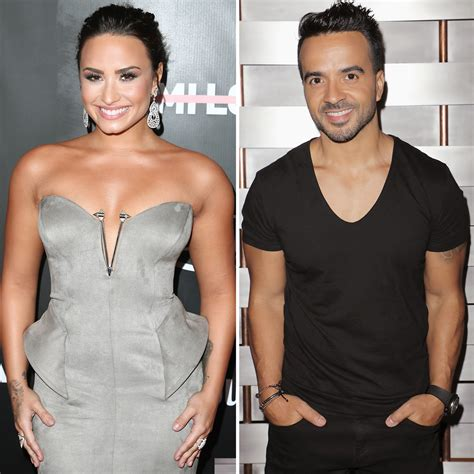 demi lovato and luis fonsi prevod demi lovato and luis fonsi hint collaboration