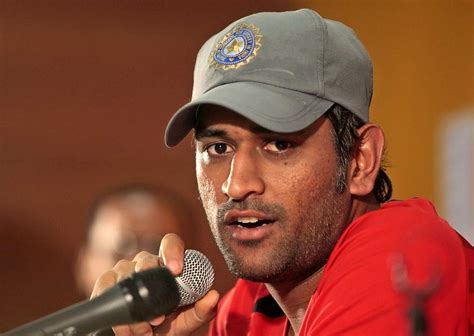 dhoni biography in english dhoni made players feel they can be world beaters the new