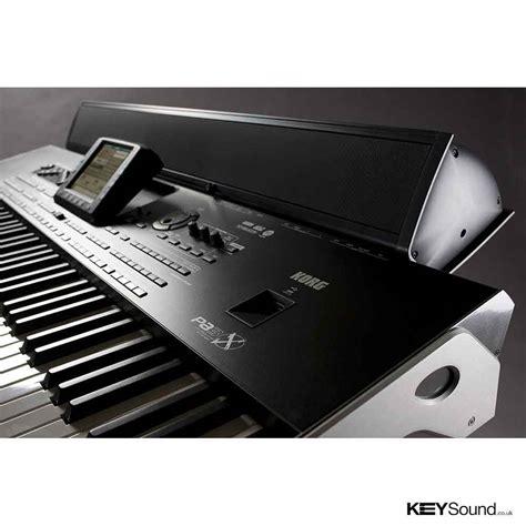 Keyboard Korg Pa3x Professional Arranger korg pa3x 76 arranger keyboard korg uk