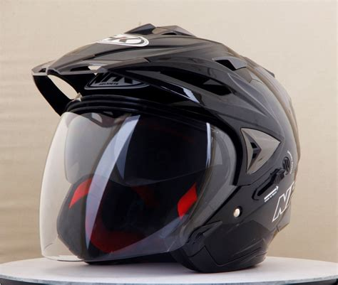Helm Nhk Automatic Visor helm nhk godzilla lebih futuristik gilamotor
