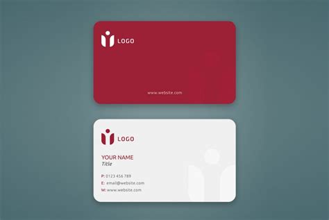 business card template rounded corner psd rounded corner business card mockup psd at