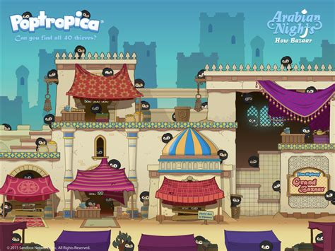 arabian nights on poptropica how to get a smoke bomb arabian nights island poptropica help blog cheats