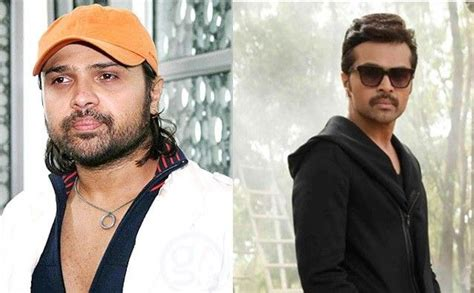himesh reshammiya hair transplant 15 best images about celebrity hair transplant on