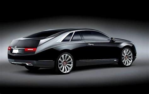 Cadillac Seville 2020 by Xts Cadillac 2016 2016 Cadillac Xts Improvements 2016