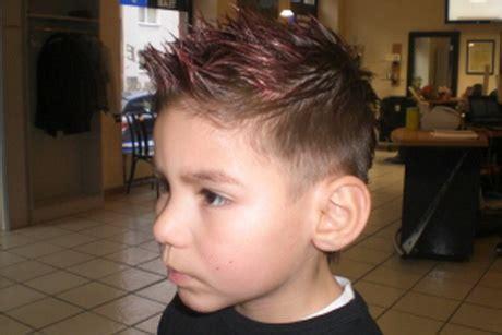 jungs haarschnitt