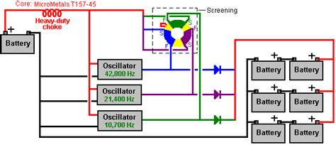 free energy capacitor charging free energy battery charging pulsed systems