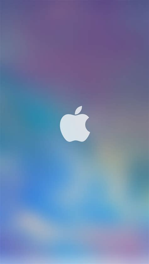 apple logo hd wallpaper welcome to starchop blurple iphone 5 the iphone wallpapers