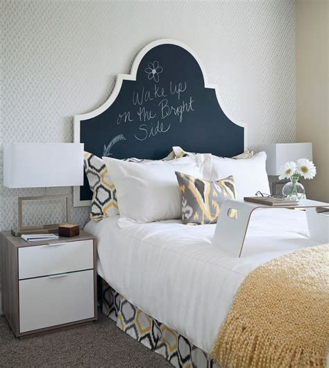 creative chalkboard wall decor ideas for your bedroom