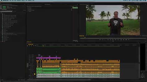adobe premiere pro nesting adobe premiere pro cc14 audio nesting workaround youtube