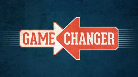 the game changer � media � theaterchurch