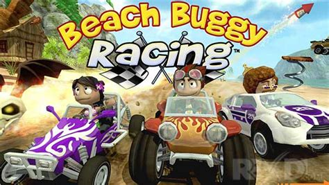 mod game beach buggy racing beach buggy racing 1 2 14 apk mod for android apkmoded com