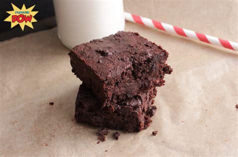 protein brownies chocolate protein brownies vegan