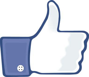 facebook daumen facebook daumen hoch 381