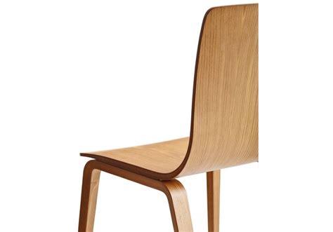 sedie arper aava arper sedia in legno milia shop
