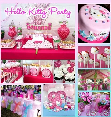 hello kitty themes party hello kitty baby shower theme and decorations for baby