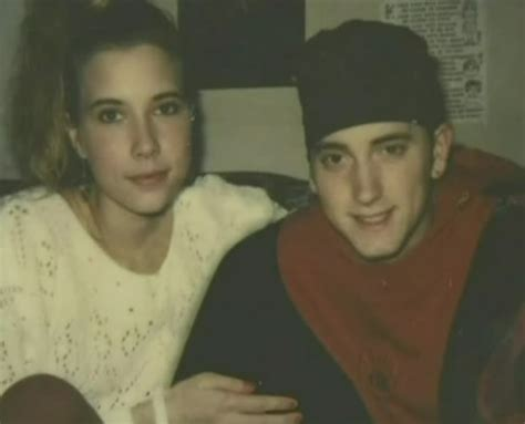 eminem kimberly scott eminem s family by stan eminjay