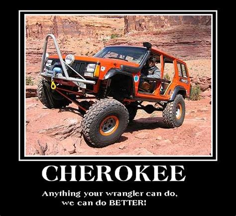 Jeep Memes - jeep memes cherokee meme s and meme s page 9 jeep cherokee forum jeep offroading