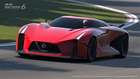 nissan gran turismo next nissan gt r to keep front engined 2 2 formula will