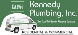 Kennedy Plumbing by Home Kennedy Plumbing Inc