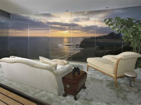 living room with glass wall home design ideas and inspirations house design with glass wall