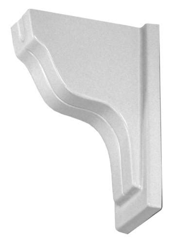 decorative gallows brackets brg11 gallows bracket at apc architectural mouldings