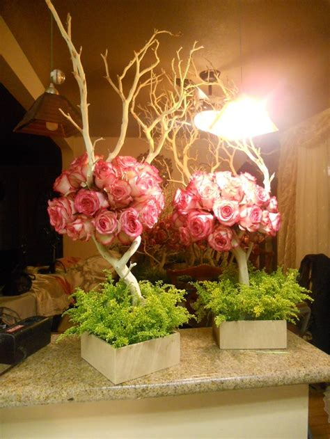 quincea 241 era or sweet 16 centerpieces 15