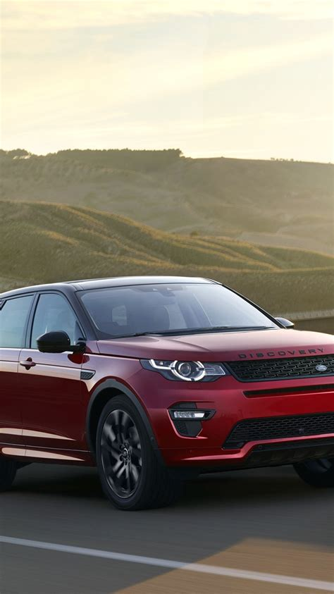 land rover wallpaper iphone 6 2015 land rover range rover red suv iphone wallpaper
