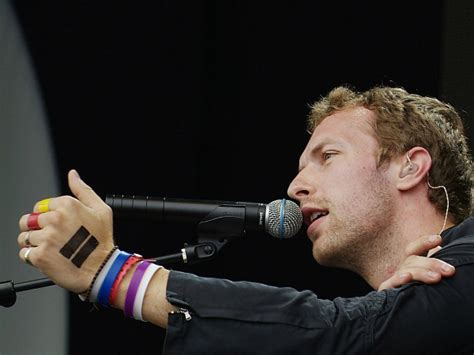 chris martin tattoo chris martin