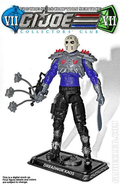 Kaos Supreme X Wars Trooper Putih g i joe figure subscription service 7 0 dreadnok kaos